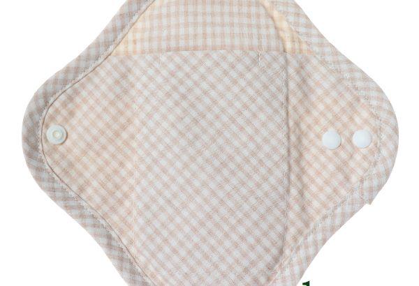 子宮を温める味方温活専用布ナプキン「おまたカイロ」を使ってみました!